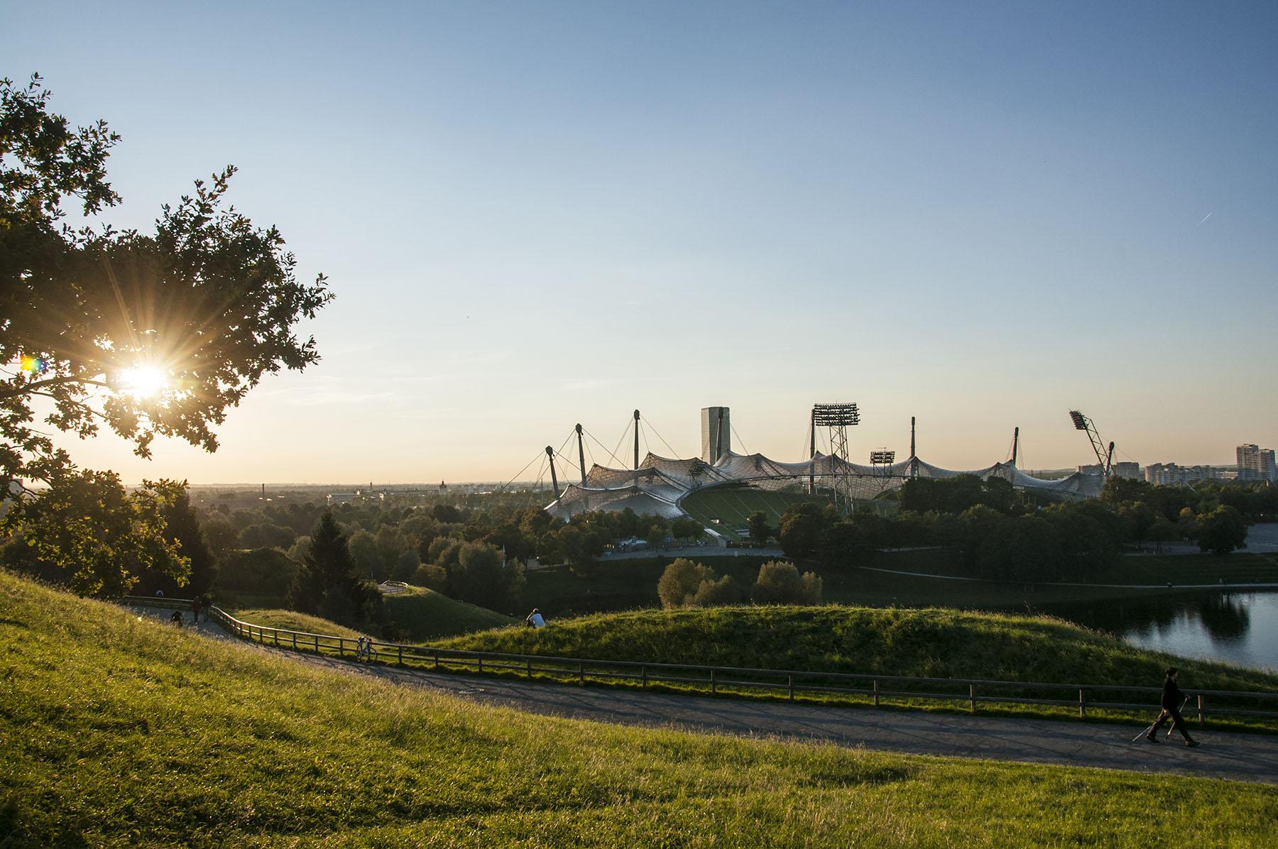 olympiahalle spiridon louis ring 21 münchen